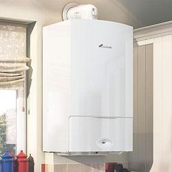 Gas Boiler Grant